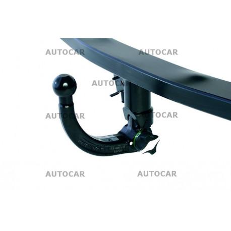 Cârlig de remorcare pentru BMW 5 G 30 - sistem automatic - din 2016/-