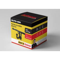 Cârlig de remorcare pentru ALFA Romeo Giulietta - sistem automat- din 2010/-