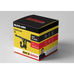 Cârlig de remorcare pentru 100 - 4dv ,Avant,Quattro, (4A, C4) - 2xxx - sistem automatic - din 1990/12 până 1994/05