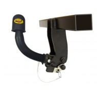 Cârlig de remorcare pentru BERLINGO - Pick Up - 2xxx - sistem automatic - din 1997 do